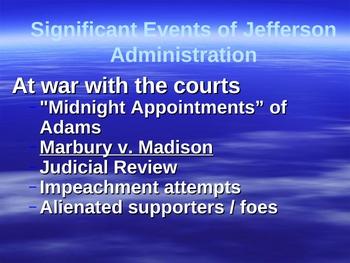 Thomas Jefferson Powerpoint 2