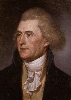 Thomas Jefferson: U. S. History, 1801 - 1809