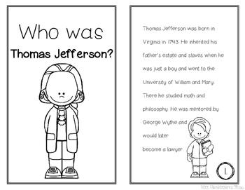 Thomas Jefferson Unit