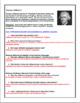 Thomas Jefferson:  Web-Based Questions