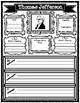 Thomas Jefferson and Napoleon Bonaparte Research Graphic Organizers