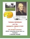 Thomas Jefferson and the Mammoth Cheese