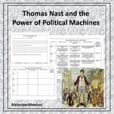 Thomas Nast and the Power of Political Machines Cartoon Activity