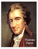 Thomas Paine + Assessment