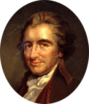 Thomas Paine: The American Crisis Document Based Question