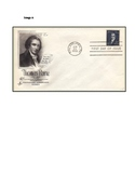 Thomas Paine Warm Up/Review Lesson Using First Day Covers