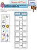 Thomas' Snowsuit by Robert Munsch - CCSS aligned Comprehension Activities