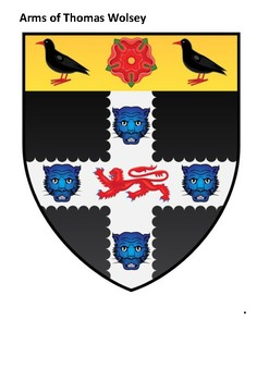 Thomas Wolsey Handout