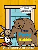 Those Pesky Rabbits (Story Companion)