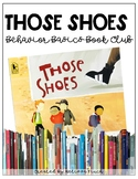 Those Shoes- Behavior Basics Book Club