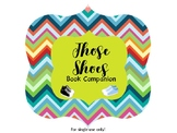 Those Shoes Book Companion
