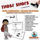 Those Shoes | by Maribeth Boelts |  Book Companion | Reade