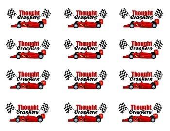 Thought Crashers