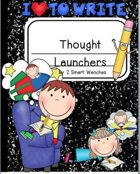 Thought Launchers Packet 1