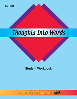 Thoughts Into Words Making Every Word Count