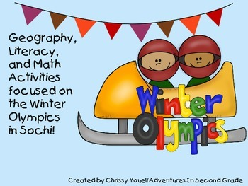 Thoughts of Sochi:  Winter Olympic Geography, Math, and Li
