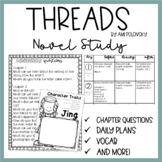 Threads by Ami Polonsky Novel Study