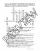 Three 3 Branches of Government Activities Crossword Puzzle and Word Search Find