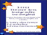 Three Arts Integration Strategies