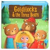 Three Bears Rap Audio File!