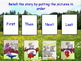 Three Billy Goat Gruff Smart Board Activity