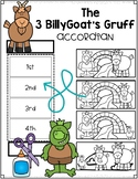 Three Billy Goat's Gruff