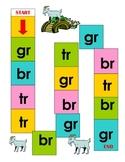 Three Billy Goats Gruff Literacy, Math and Learning Fun
