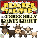Three Billy Goats Gruff Reader's Theater