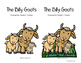 Three Billy Goats: Reader's Theater or Partner Play