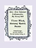 Three Black History Month Poems