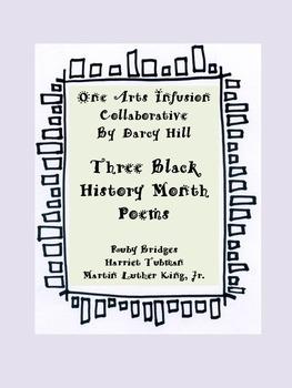 Three Black History Month Poems