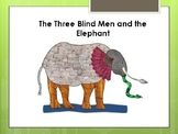 Three Blind Men and the Elephant: a lesson on perspective