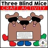 Three Blind Mice Craft