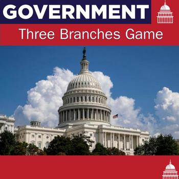 Three Branches Matching Game