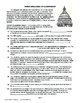 Three Branches of Government AMERICAN HISTORY LESSON 50 of 150 Contest+Game+Quiz