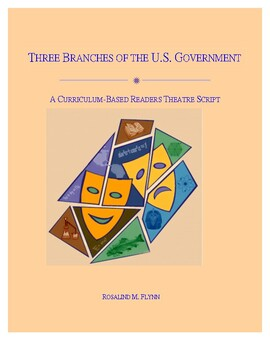 Three Branches of the U.S. Government Readers Theatre Script