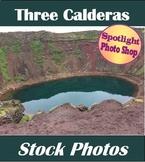 Three Calderas