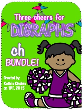 Three Cheers for Digraphs! - CH bundle
