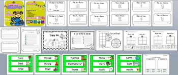 Three Cheers for Digraphs! - TH bundle