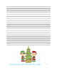 Three Christmas Story Starters and Bonus Activities to Help Kids to Write!