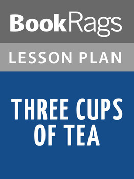 Three Cups of Tea: Lesson Plans