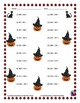 Three Digit Addition - Halloween Themed Worksheets - 15 pages (Horizontal)