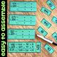 Three-Digit Addition Math Centers | Three-Digit Addition Task Cards