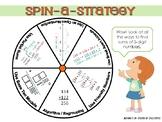 Three-Digit Addition Strategies / Three-Digit Addition Representations