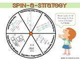 Three-Digit Addition Strategies / Three-Digit Addition Rep