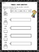 FALL FUN MATH - 21 PAGES - Three-Digit Addition Worksheets