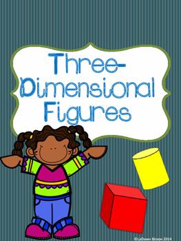 Three-Dimensional Figures