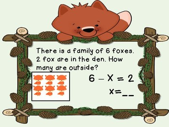 Three Easy Algebra Word Problems with Pictures