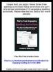 Three FREE Spelling Activities