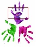 Three Graces Mentors Baby Art Lesson Plan